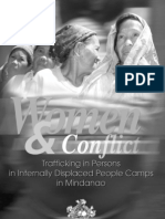 MMCEAI Women and Conflict