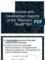 0-FilipinosForLife - Economics & Development Aspects