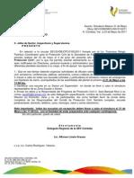 OFICIO Proteccion Simulacro SEV[1]