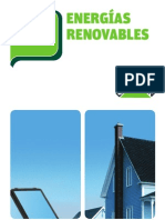ENERGÍAS RENOVABLES - Tu proyecto de energía solar fotovoltaica y eólica