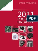 IPTEC Catalog 2011