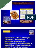 12 Biometria Fetal