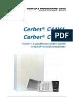 CerberC41V1V4 Instal Eng