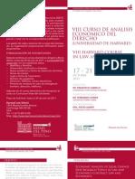 Curso AED Harvard 2011