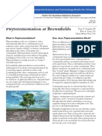 17PhytoremediationatBrownfields