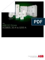 3adw000192r0501 Dcs800 Technical Catalog e e