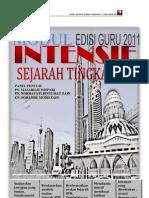 Modul Intensif t5 Jawapan 20111