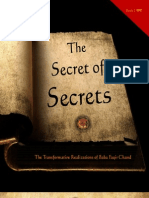 Secret of Secrets Book Corrected