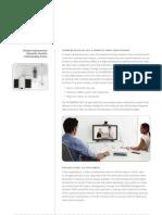 TANDBERG C20 Solution Sheet