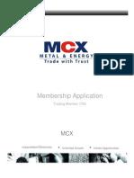 Membership TM