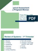 Physical Assessment Slide Show