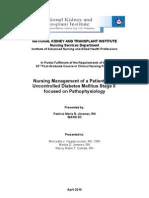 ATE PAT | Pancreas | Insulin
