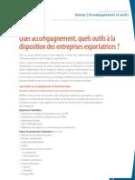 Accompagnement Pour Les Entreprises Export at Rices