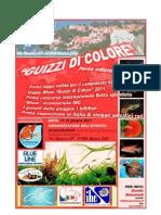 Atti -Guizzi Di Colore- Giugno 2011