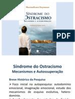 Curso Síndrome do Ostracismo