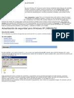 Integrando Actualizaciones y Programas Al CD de XP - NLITE