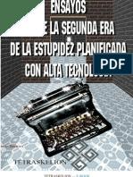Estupidez Planificada - Chester Swann - Portal Guarani