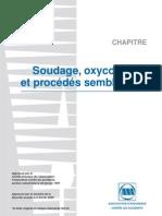 procédés_oxycoupage_soudage