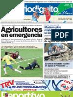 Edición Los Llanos 04/07/2011