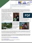 Dominican Republic mission trip 2011