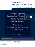 Complex Systems Engineering Principles