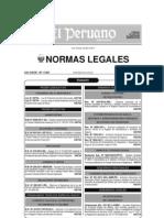 Ley de Proteccion de Datos Personales