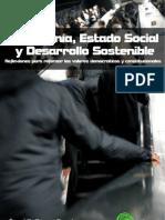 Angel B Gomez Puerto - Democracia Estado Social y Desarrollo Sostenible