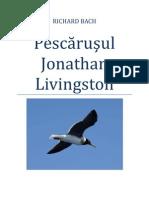 Pescarusul Jonathan Livingston
