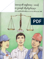 Rights and Responsibility of Migrant and Thai Labour Law
