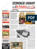 Rozenburgse Courant week 27