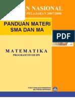 Matematika IPS