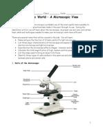 Microscopes Revised