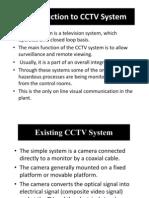 Ip Cctv System