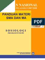 2. Sosiologi