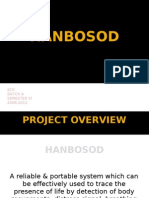 HANBOSOD-1
