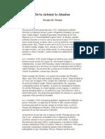 1940 - Cadrilater de La Aidemir La Almalau