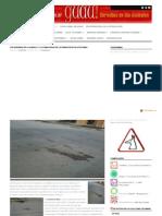 GUAU 2011-07-03 Linea 17 organizacion de asesinos en Tucuman