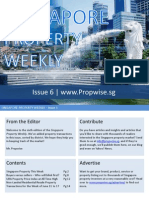 Singapore Property Weekly Issue 6