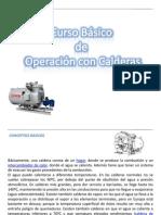 Operacion Con Calderas