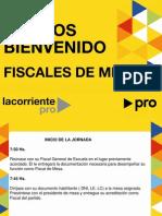 Guía Fiscales y Fiscales Generales