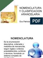 DIAPOSITIVAS NOMENCLATURA liquidacion 11 09