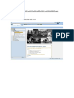 SAP Language Pack Installation