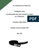 CNGFCT I-11 INV #08 - Lorenlayne Mejia Arrieta - Trabajo de Investigacion Sobre Estiramientos