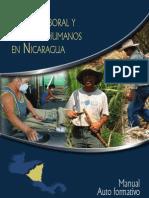 Manual Autoformativo - Justicia Laboral y Derechos Humanos - Nicaragua