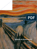 Biografia de Edvard Munch