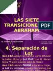 Evangelio Abraham IV