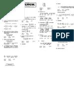Tema Max Planck (Repaso ) -Anual 2010