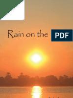 Rain on the Nile