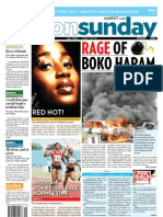 Rage of Boko Haram