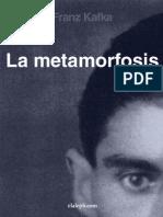 13143574 La Metamorfosis